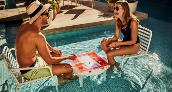 Αξεσουάρ Sunnylife και καλοκαιρινές διακοπές για πάντα!