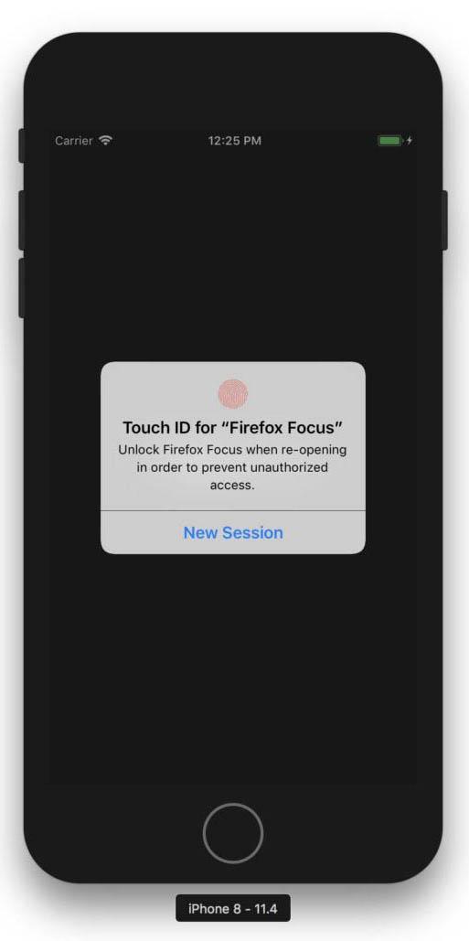 Firefox Focus: ένας mobile browser με έμφαση στην ασφάλεια