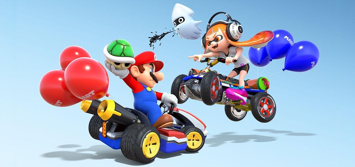 Mattel και Nintendo ανακοίνωσαν τα νέα Mario Kart Hot Wheels!