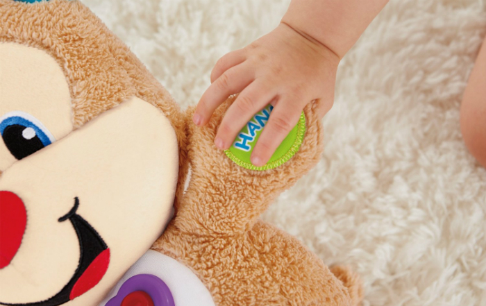 Τα παιχνίδια της Fisher Price μεγαλώνουν μαζί με τα παιδιά! - Οι νικητές του διαγωνισμού