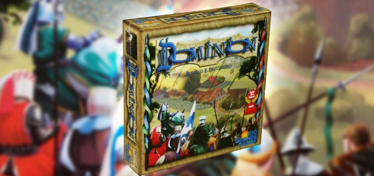Παίξαμε και σας προτείνουμε: Dominion, το επιτραπέζιο με τα χίλια πρόσωπα