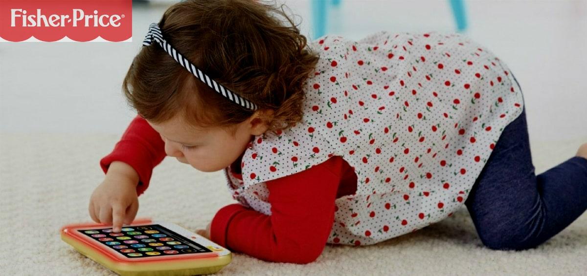 Τα παιχνίδια της Fisher Price «μεγαλώνουν» μαζί με τα παιδιά! – Οι νικητές του διαγωνισμού