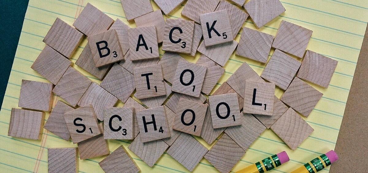 Πάρε το παιδί σου και έλα στις Back to school εκδηλώσεις του Public στο Golden Hall!