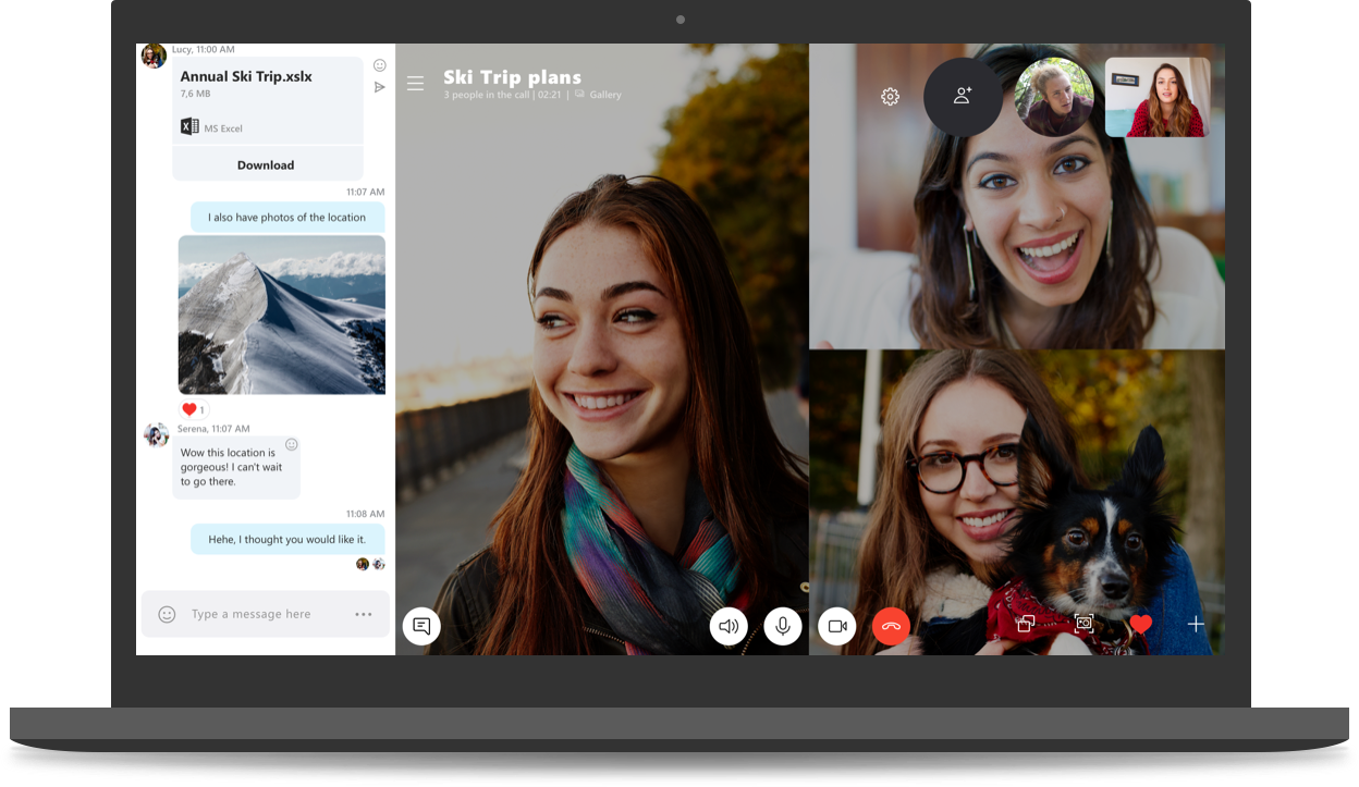 Δυνατότητα εγγραφής κλήσεων τώρα και στο Skype!