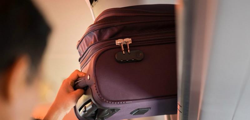 Ετοιμάζουμε βαλίτσες: Πώς θα διαλέξουμε τις κατάλληλες;