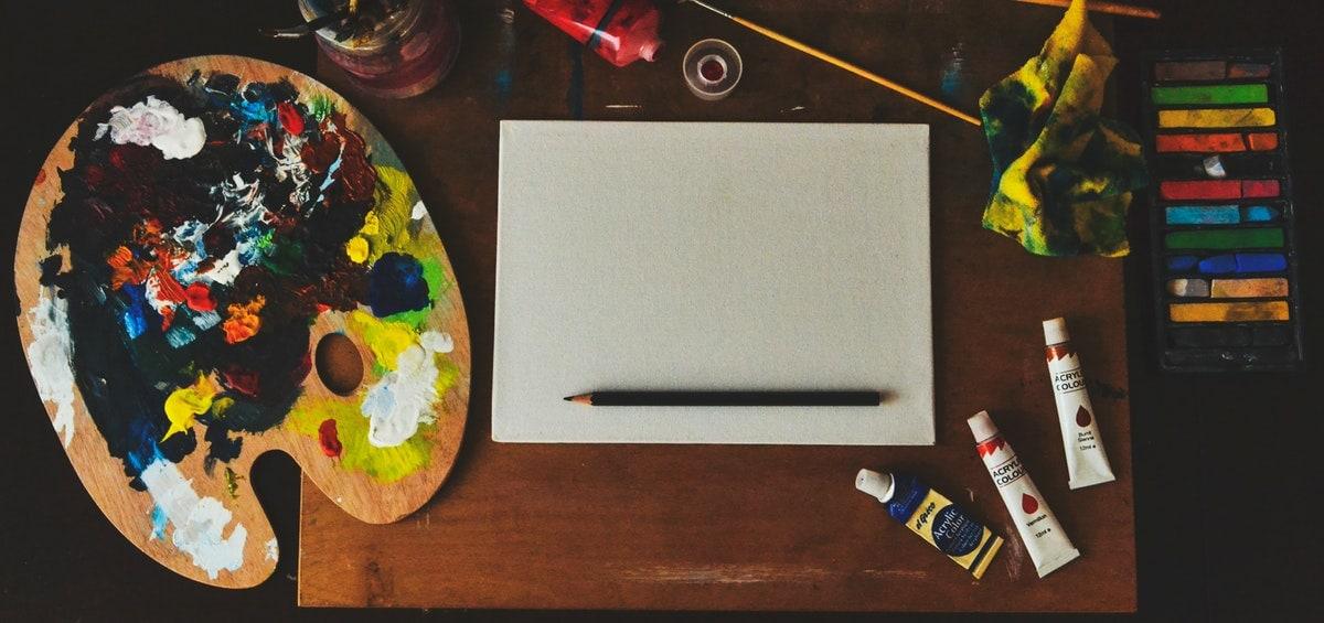 Ο καλλιτέχνης που κρύβουμε όλοι μέσα μας ξεκινάει από μικρός στο Public!