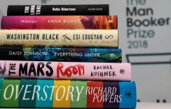 The Man Booker Prize 2018: Ανακοινώθηκε η shortlist!