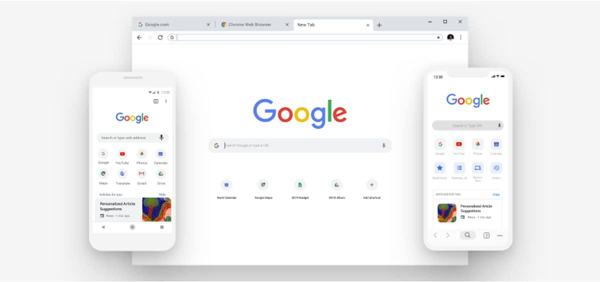 Ο Chrome έγινε 10 χρονών και η Google το γιόρτασε αναβαθμίζοντάς τον!