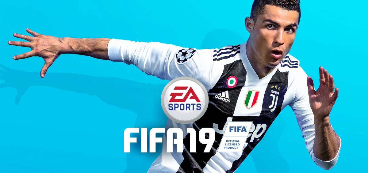 FIFA 19: Ο απόλυτος εξομοιωτής ποδοσφαίρου