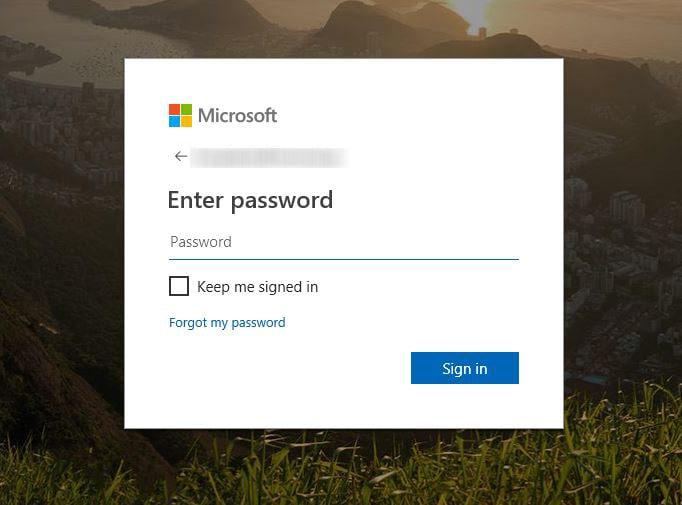 Ξέχασες τον κωδικό εισόδου των Windows; Yπάρχει λύση!