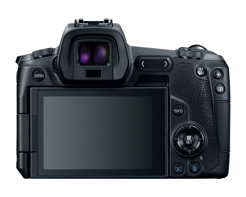 EOS R: Έρχεται η πρώτη full frame mirrorless φωτογραφική της Canon!