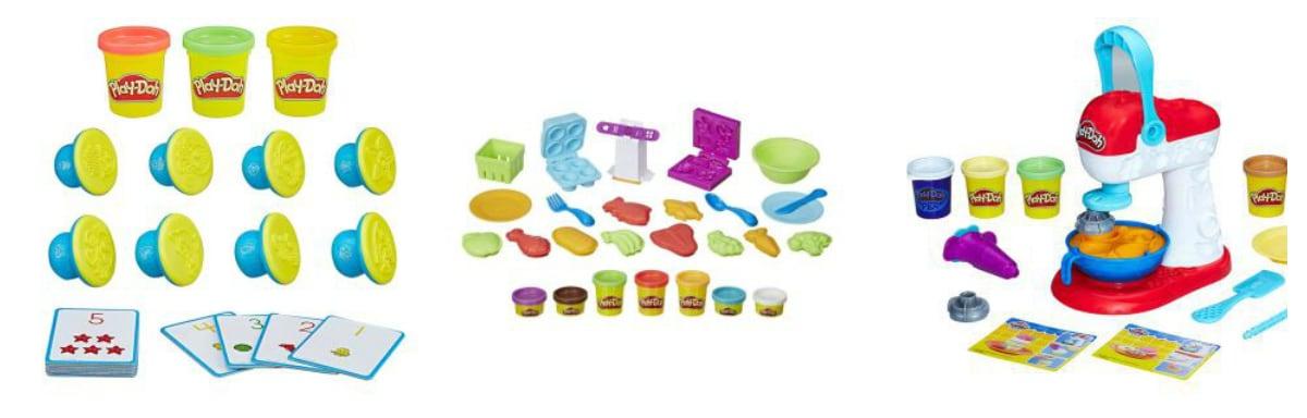 Play-Doh: Τα παιδιά πλάθουν τον δικό τους κόσμο - κερδίστε 10 παιχνίδια!