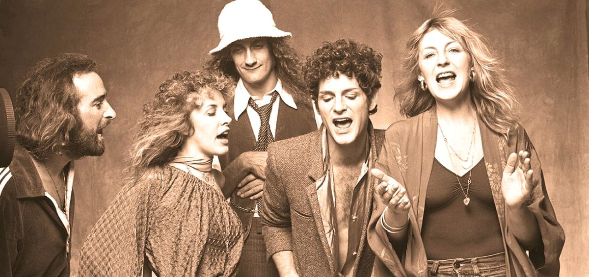 Rumours: Μια αναδρομή στον δίσκο-ορόσημο των Fleetwood Mac