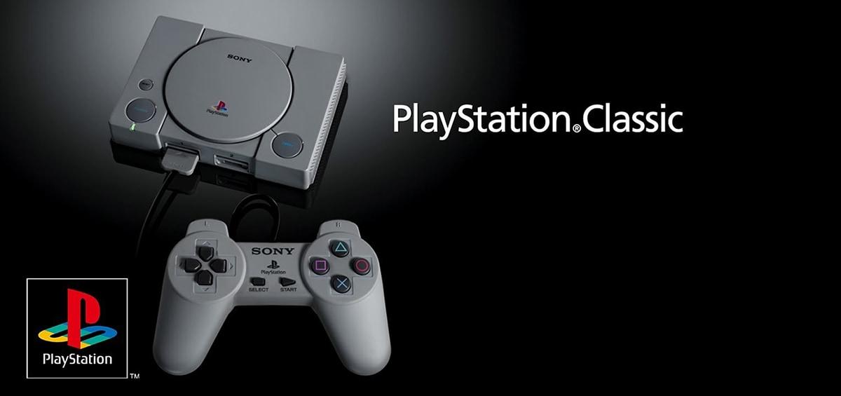 Playstation Classic: Έρχεται η mini έκδοση της ιστορικής κονσόλας!