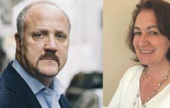Birkenfeld και Paris έρχονται στο Public με βιβλία που θα συζητηθούν