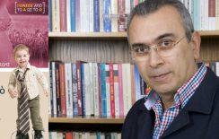 Ο ψυχίατρος Ιάκωβος Μαρτίδης έρχεται @ Public Σερρών