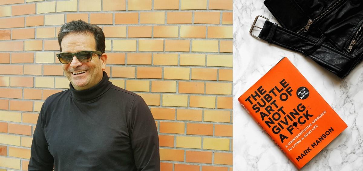 Γιώργος Μουχταρίδης: 60 λεπτά με ένα βιβλίο @ Public Συντάγματος