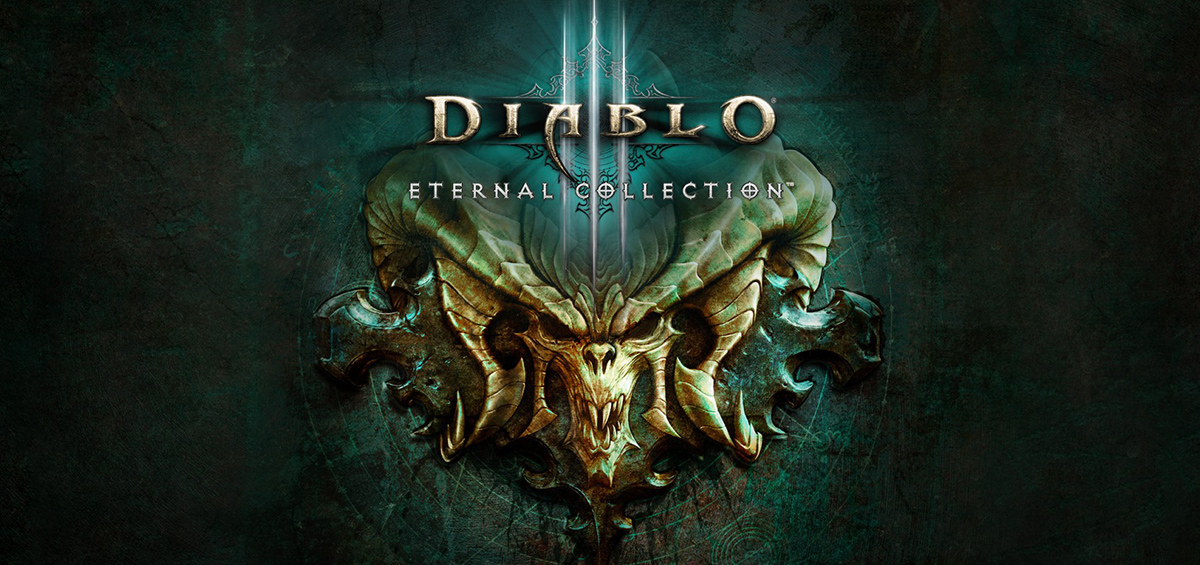 To Diablo III Eternal Collection έρχεται στο Nintendo Switch!