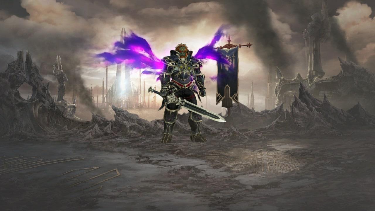 To Diablo III Eternal Collection έρχεται στο Nintendo Switch!