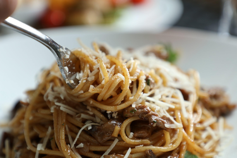 Παγκόσμια Ημέρα Ζυμαρικών: Κερδίστε γεύμα για 4 στο Public Café