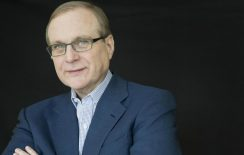 To Public αποχαιρετά τον συνιδρυτή της Microsoft, Πολ Άλεν