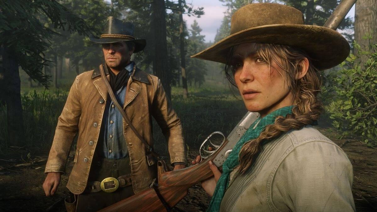 Red Dead Redemption 2: το ταξίδι στην Άγρια Δύση ξεκινά!
