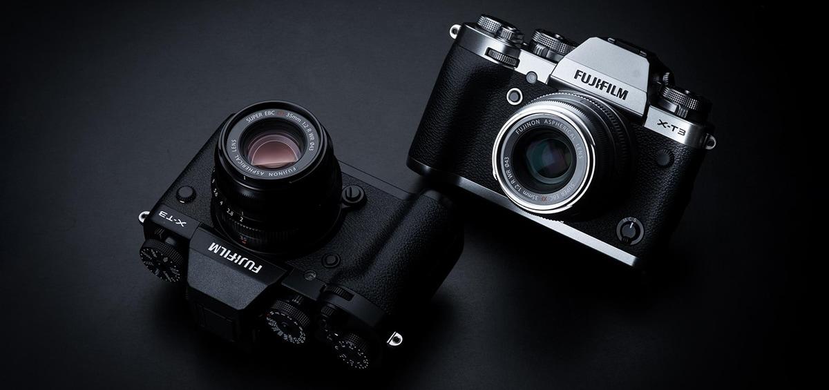 Η Fujifilm X-T3 έφτασε στο Public!