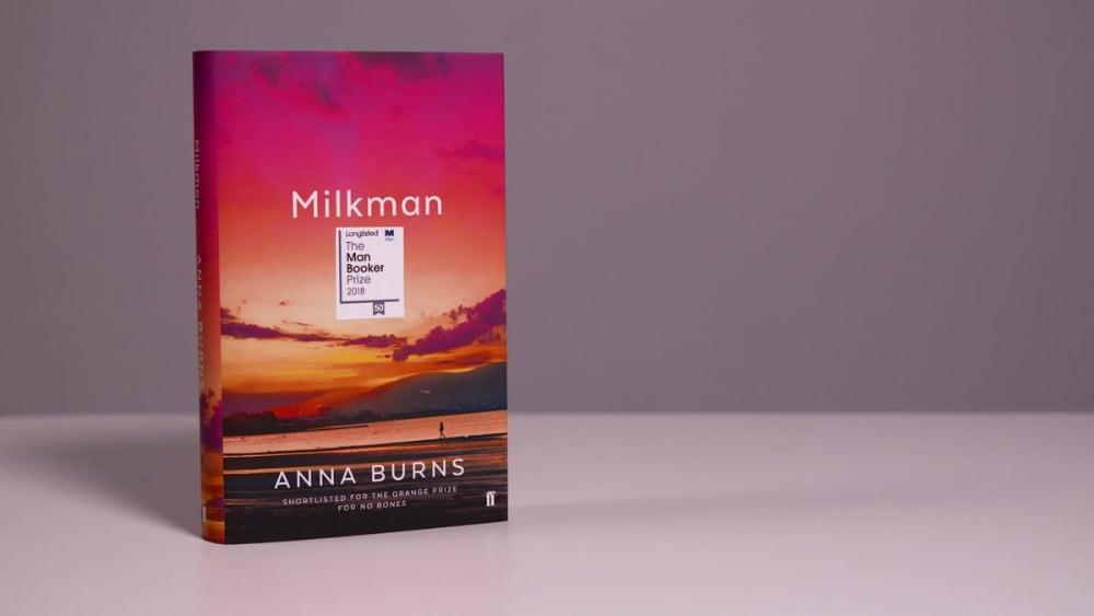 Στο Milkman της Anna Burns το Man Booker Prize 2018