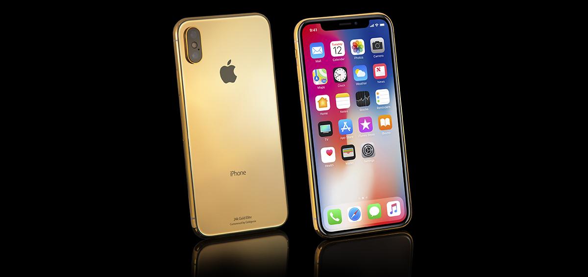 Αυτά είναι τα πιο ακριβά iPhone του κόσμου