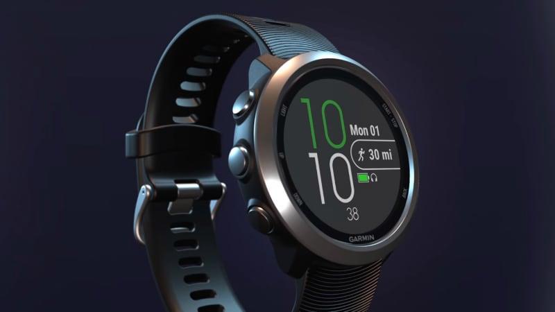 Φόρεσε smartwatch και έφυγες για Μαραθώνιο!
