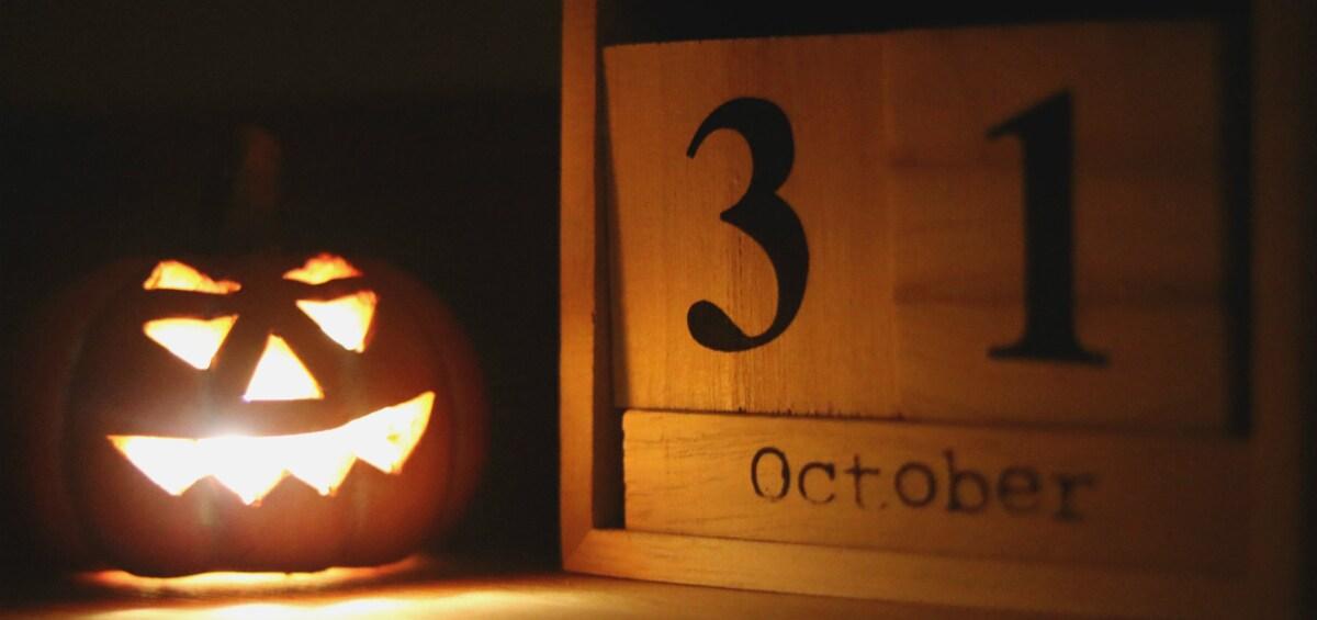 Trick or treat: Οργάνωσε την τέλεια Halloween βραδιά!