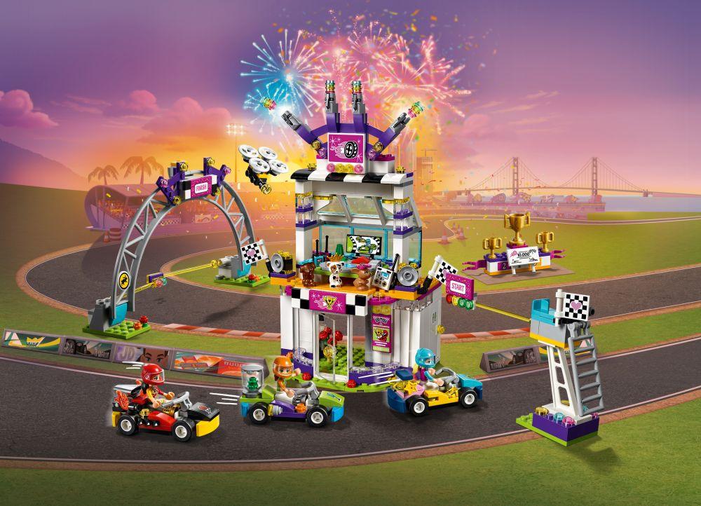 LEGO: 23 μέρες, 23 μοναδικά δώρα!