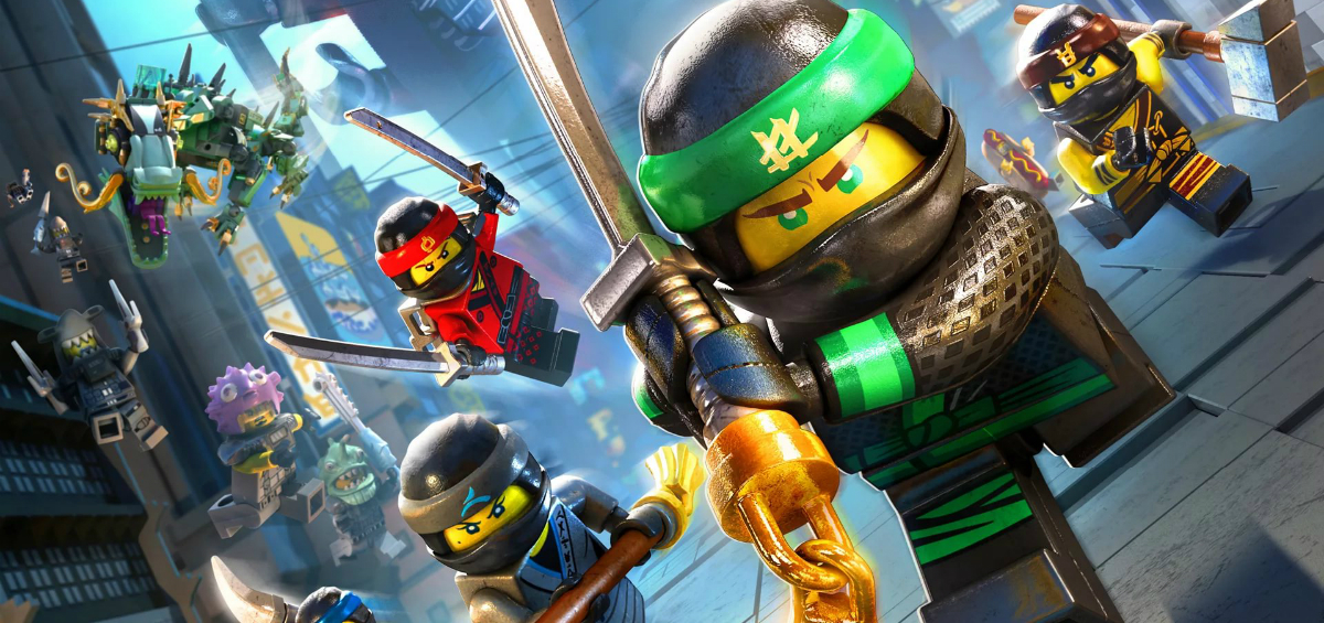 Lego Minifigures: Απόκτησέ τα όλα!