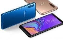 Samsung Galaxy σειρές A και J: αφίξεις που κλέβουν εντυπώσεις