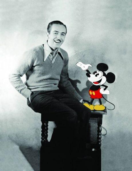 Μίκυ Μάους: Το ποντίκι που άλλαξε τον κόσμο έγινε 90 ετών