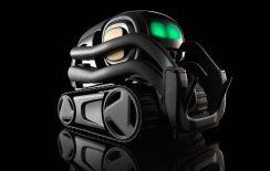 Vector: Το μικρότερο (και πιο χαριτωμένο) οικιακό ρομπότ