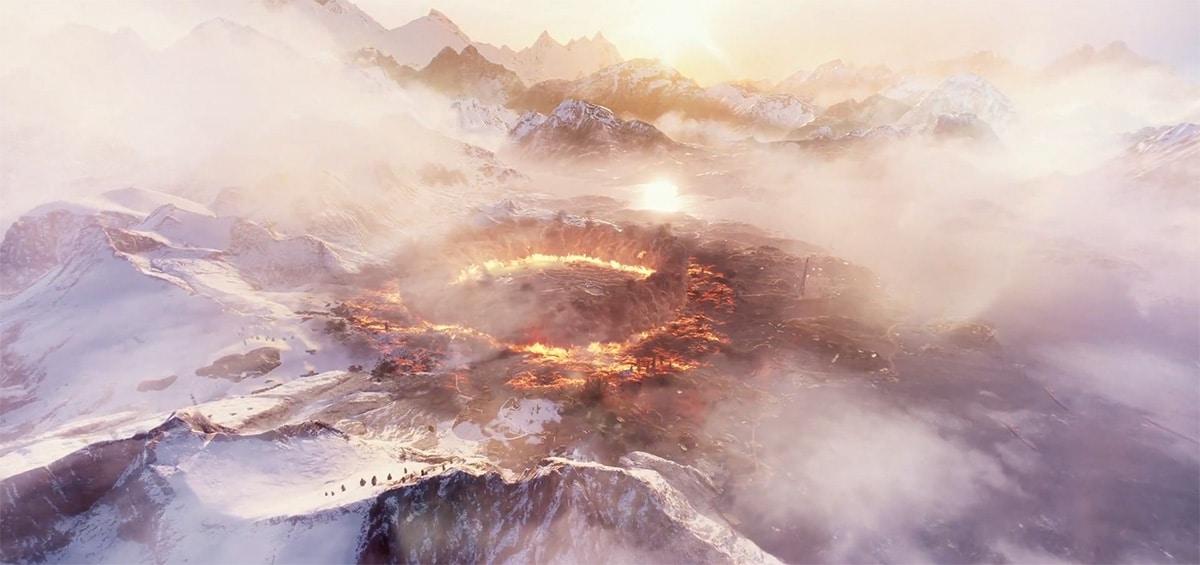 Χριστούγεννα με BattleField V: όσα πρέπει να ξέρεις για το Firestorm mode!