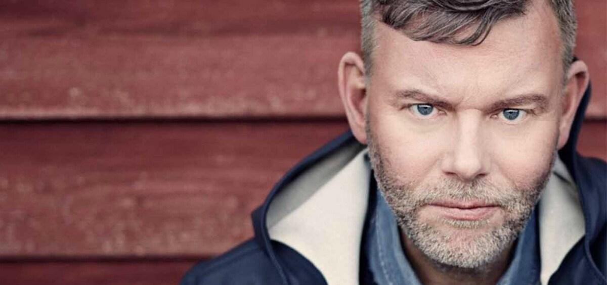 Arne Dahl: 7 ερωτήσεις στον σουηδό μετρ της αστυνομικής λογοτεχνίας