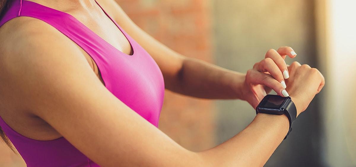 Ενεργοποίησε το Fitbit σου σε 4 μόνο βήματα!