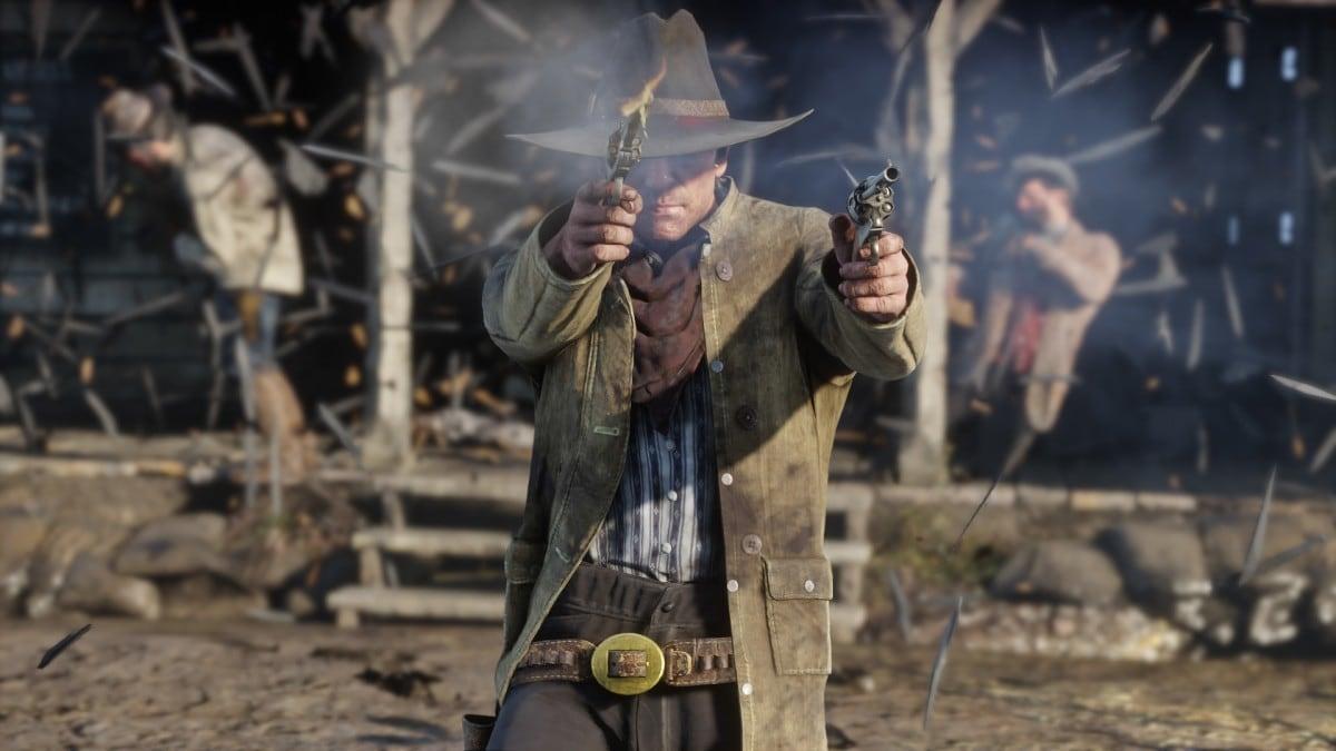 Red Dead Online: Είσαι έτοιμος για beta;
