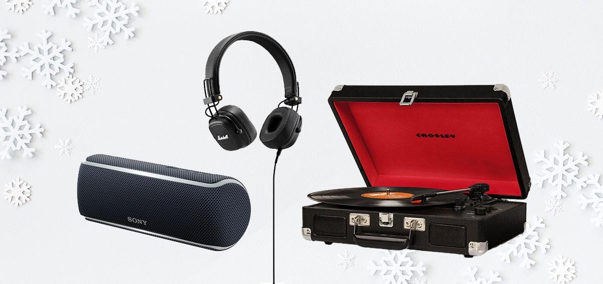 Christmas countdown: Δώρα για techies και λάτρεις των gadget
