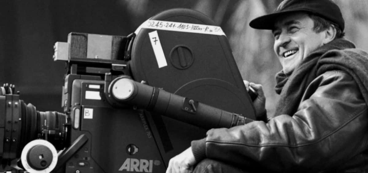 Μπερνάρντο Μπερτολούτσι: Αντίο στον μέγα κινηματογραφιστή
