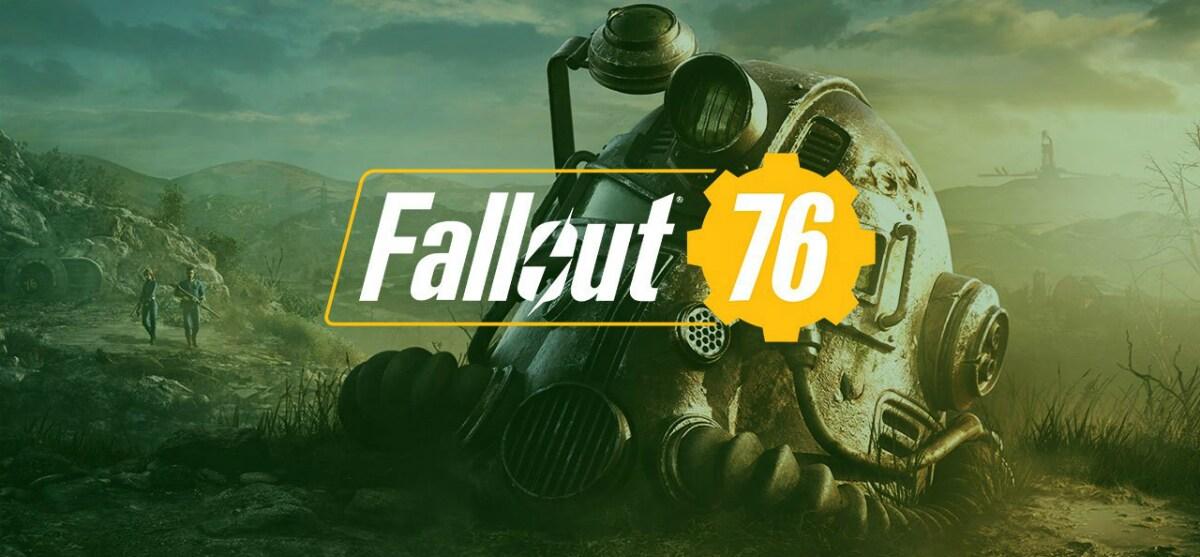 Παίξε το νέο Fallout 76 @ Public Athens Metro Mall