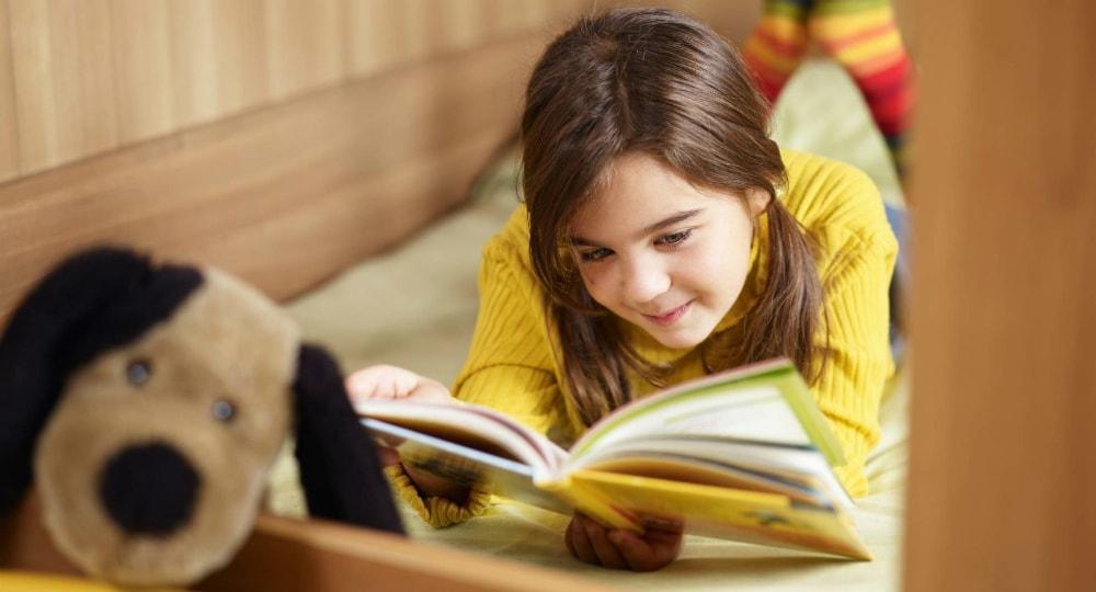 Πόσο μορφώνει τα παιδιά η σπιτική βιβλιοθήκη;