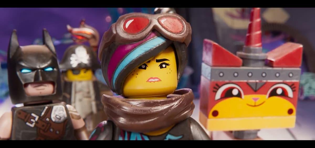 Η νέα ταινία LEGO θα έχει τα πάντα: από δεινόσαυρους μέχρι τον Batman
