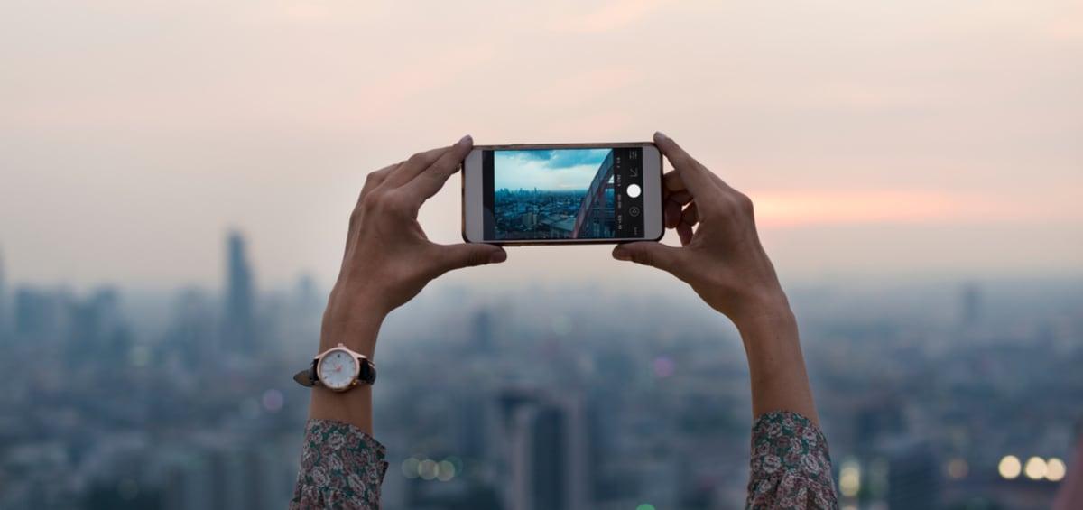 Πανοραμικές εικόνες στο Instagram; Τώρα μπορείς!