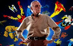 Stan Lee: Το Public Blog αποχαιρετά τον «mister Marvel»