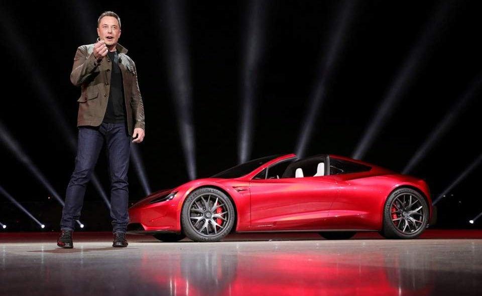 Elon Musk: η βιογραφία μιας ιδιοφυΐας κυκλοφόρησε στα ελληνικά