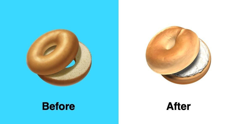 Φάκελος Emojis: Η Apple, το καλαμάρι και το ενυδρείο του Monterey Bay