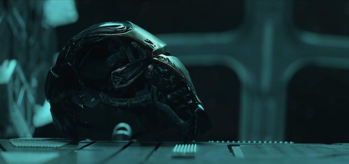 Το trailer του νέου Avengers έσπασε ρεκόρ προβολών στο πρώτο 24ωρο!